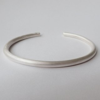Lightup workshop - bracelet, solid, Handmade , 999-Fine Silver