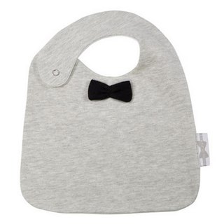 House Of Jamie Bow Bib - Available in three colors HOJ-SLB-110.A