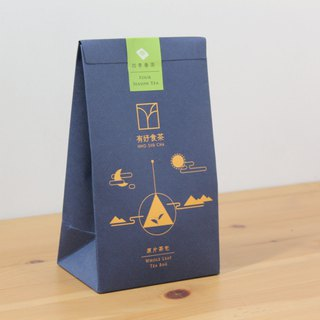 [There is a good food tea] You Yun four seasons spring tea tea bag 12 into