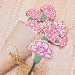 Mother's exclusive - carnation biscuit stick