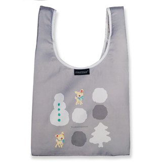 Murmur lunch bag / Nilu snowball BDB26