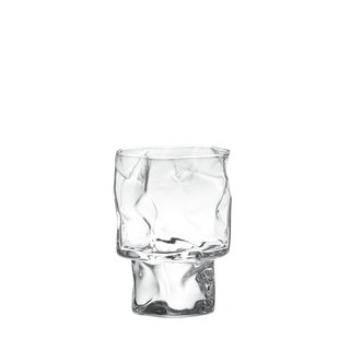 Crumpled wine glass 240ML