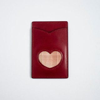 Ms. Love Card Holder