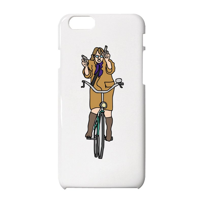 Amanda iPhone case