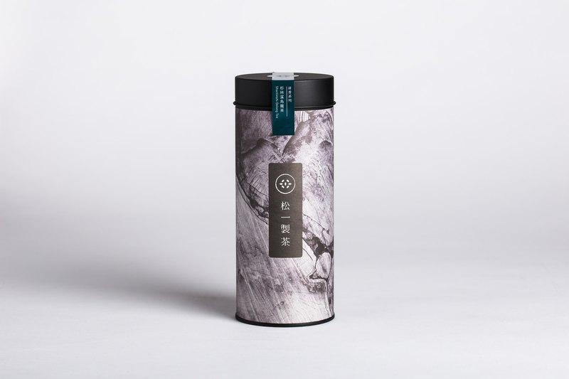   松一製茶   清香杉林溪烏龍150g 台灣高山茶 香氣持久甘甜悠長