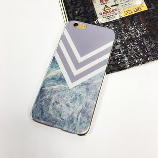 Marble Chevron Purple Print Soft / Hard Case for  iPhone X,  iPhone 8,  iPhone 8 Plus,  iPhone 7 case, iPhone 7 Plus case, iPhone 6/6S, iPhone 6/6S Plus, Samsung Galaxy Note 7 case, Note 5 case, S7 Edge case, S7 case