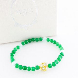 Lucky Dan Lvyu marrow Bracelet