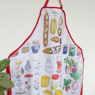 Home Kitchen Light Apron