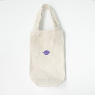 [Q-cute] Kettle bag series - Saturn