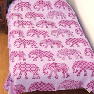 Pre-order full version of elephant fabric (three colors) ISAP7655
