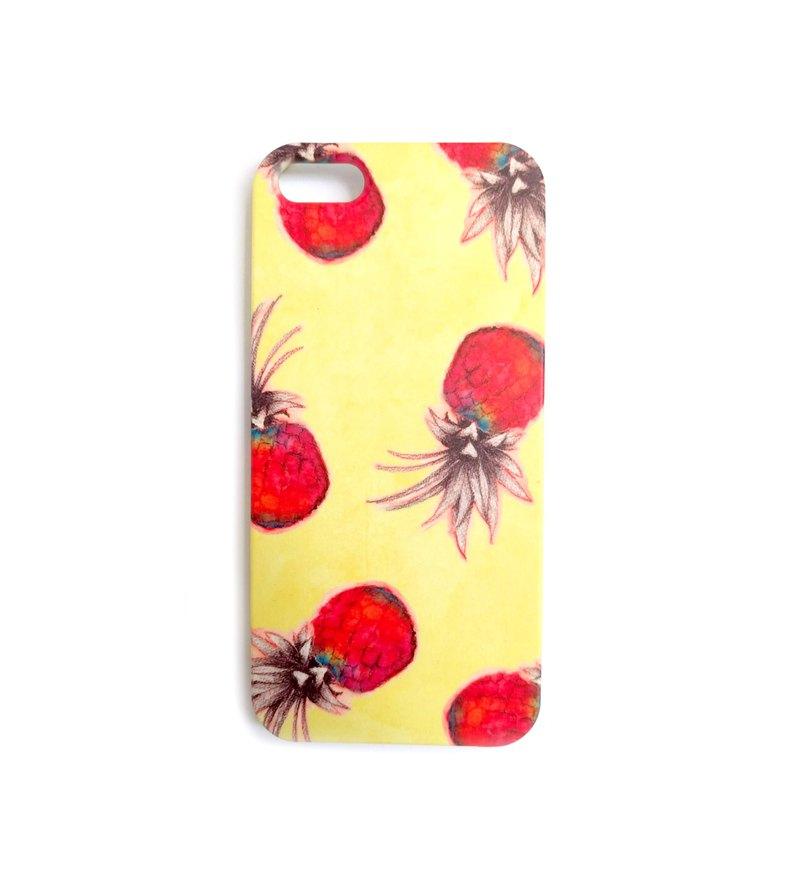 菠蘿很少-iPhone 5 / 5s / SE