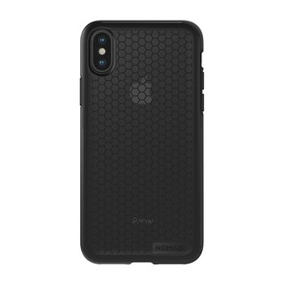 United States NOMAD military impact hard protective shell - iPhone X black (855848007274)