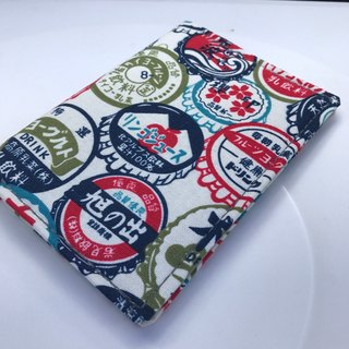 Washable Craft Paper . Fabric / Japan/ Brand/ Passport