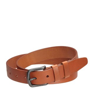 CITIZEN Belt _Tan / Camel