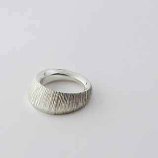 halo ピンキーリング = silver 925 pinky-ring =