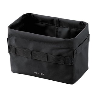 Molle- Stationery Storage Bag (Black)