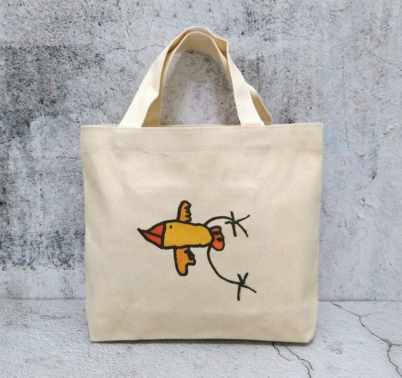 (Spot goods) Asuka Eco-friendly small handbag
