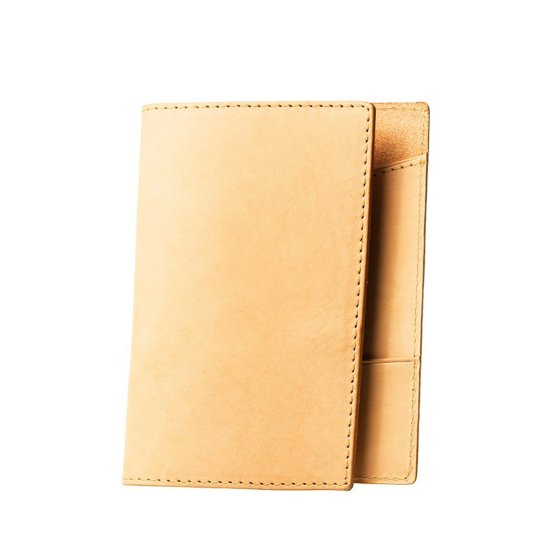 【LIEVO】 EASY-Genuine Leather Passport Case_Original Leather