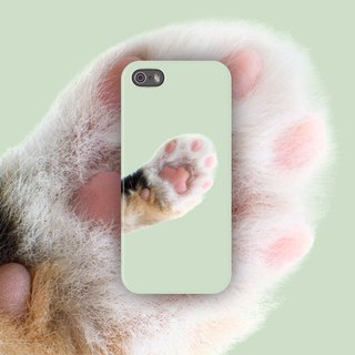 Cat meat pad / 2016 / phone case phone case