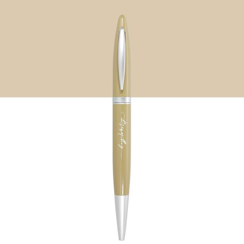 (with lettering) ARTEX life happy ball pen-DreamBig