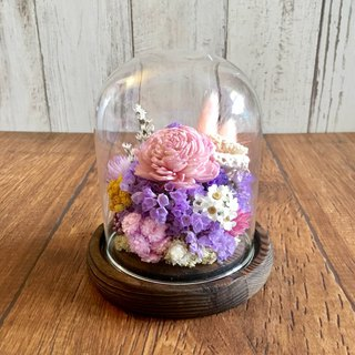 | Candy Can | Dried Flowers. Spread fragrant flowers. Glass bottles. gift