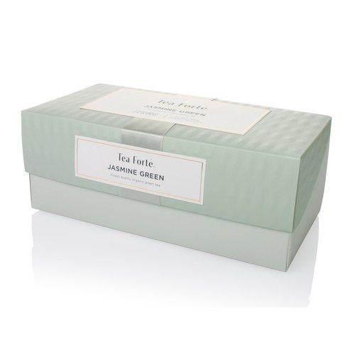 Tea Forte Presentation Box - Jasmine Green