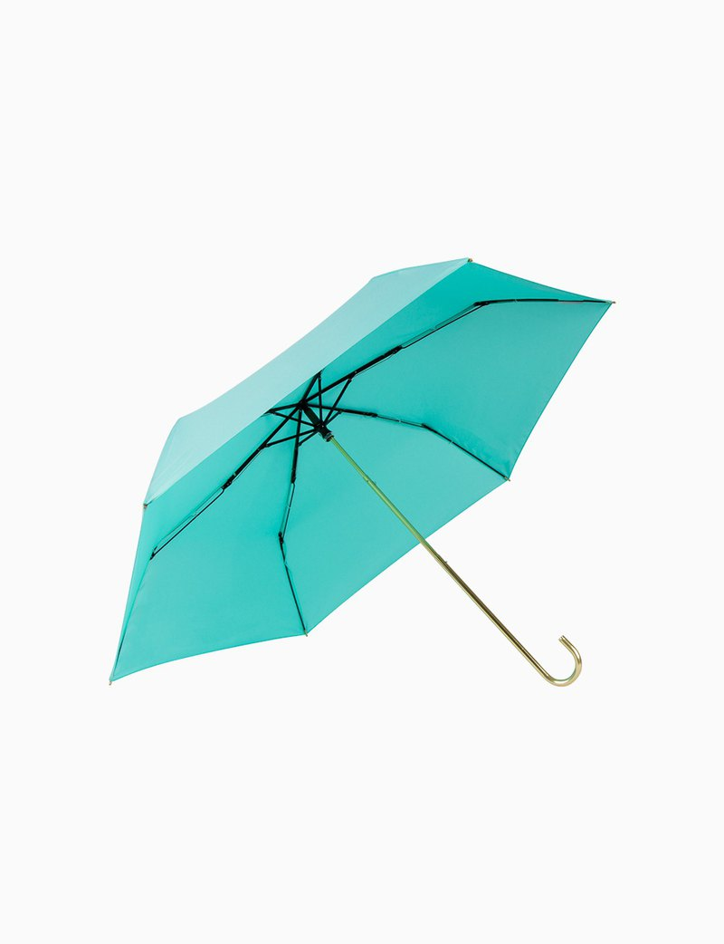 Boy Ultralight Princess Umbrella-By3007A Lake Green
