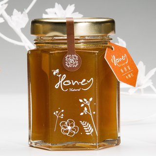 Zhu Ying beauty: honey bee Chun Ying pure honey flowers small single bottle 70 grams transparent boxed