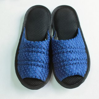 AC RABBIT - Low Pressure Indoor Function Air Slippers (SP-1602S22D-B) Decompression Comfort Made in Taiwan