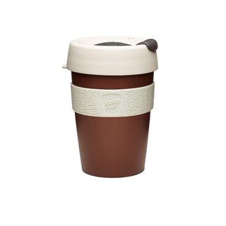 Australia KeepCup Portable Coffee Cup M - Pinecone