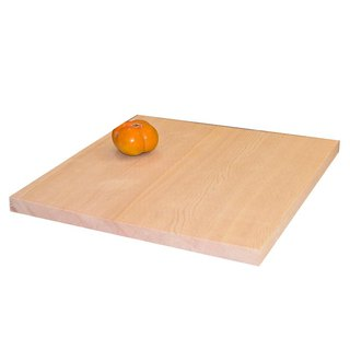 US VitaCraft only heap [NuCook] Taiwan made of natural spruce logs chopping board (extra large)