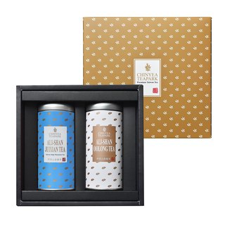 High Altitude Tea Collection - Alishan Set