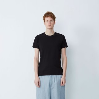 Good night companion - Collagen Tee-black