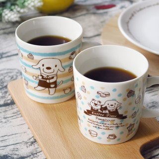 [New] coffee staff cup group