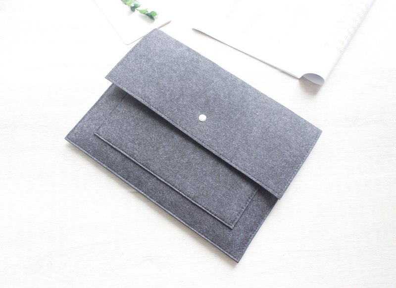 微軟 電腦保護套 筆電包 電腦包 Surface Book (可量身訂製) 023D