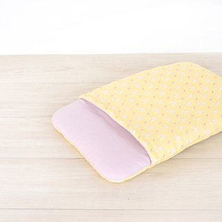 Rabbit Futon sleeping bag Yellow M