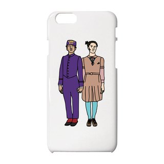 Zero&Agatha iPhone case