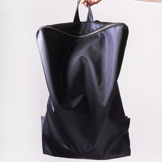 After AM0000 ||| simple back Backpacks minimalist 2 LOOK
