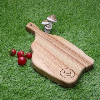 Leg Ham Shaped Serving Board