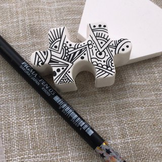 Hand-painted spread incense decoration [customizable]