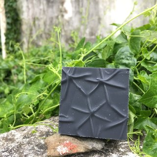 Bamboo charcoal to oil soap fresh section