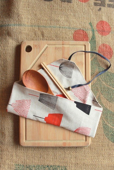 weimom's red lampshade (This paragraph has been improved> Please click the new website to see the goods and orders Oh!) - Pencil, chopsticks sets, green cutlery bags, cloth rolls, Christmas gifts ● Made in Taiwan -