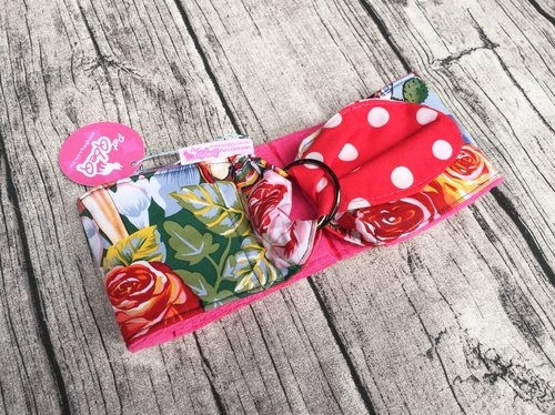 Mexican girl cool scarf L (USA cloth