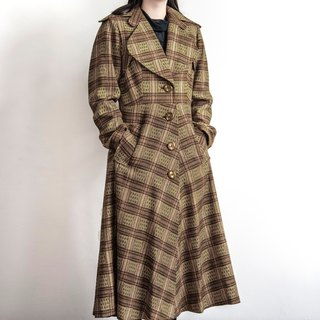 Vintage Coat A/W Collection