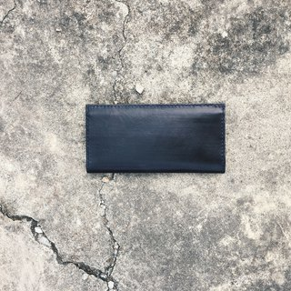 Hand Long Clip III / Long Passport Case_Classic Black