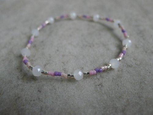 A Bead Bracelet moonlight