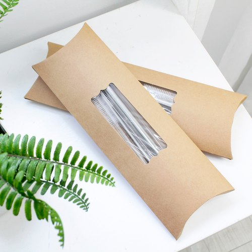 Plus purchase - Titanium tableware gift box packaging (must purchase the main product)