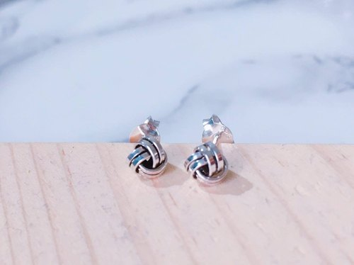 925 sterling silver kink earrings, like extraordinary