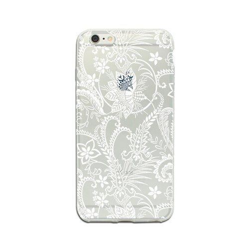 iPhone 7 Clear iPhone SE case floral iPhone 6/6S case transparent iPhone 6 Plus case iPhone 5/5s cover Samsung Galaxy S4 S5 S6 S7 cover 1215