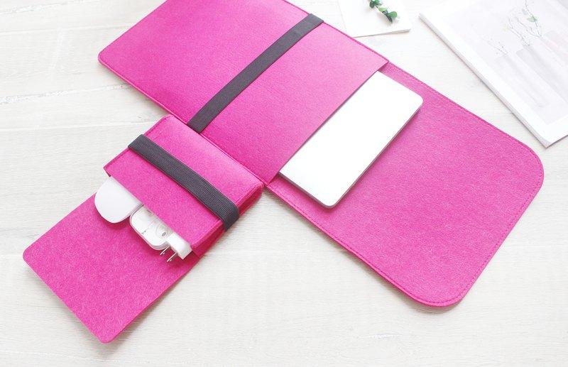 電腦保護包 筆電包 電腦包 2020款Macbook Air 13吋 收納包 163